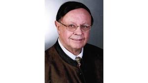 Manfred Weissenberger, Vorsitzender der ASP