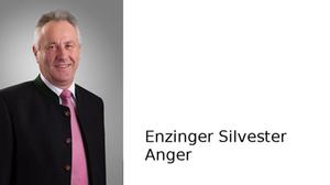Enzinger Silvester