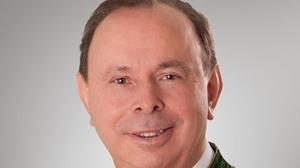 Landrat Georg Grabner