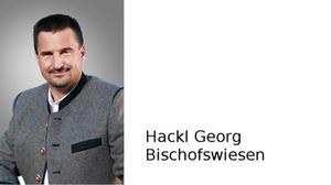 Hackl Georg