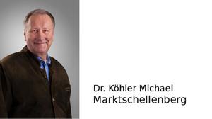 Dr. Köhler Michael