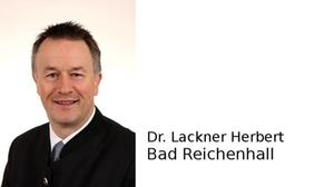 Dr. Lackner Herbert
