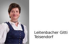 Leitenbacher Gitti