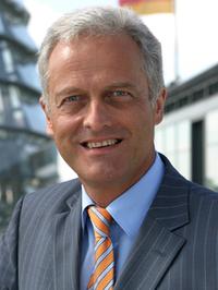 MdB Dr. Peter Ramsauer