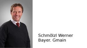 Schmölzl Werner