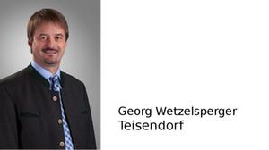 Wetzelsperger Georg